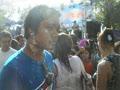 動画:パタヤのソンクラーン(水掛け祭り)―VO.5